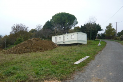 Achat Mobil Home Camping Carry Le Rouet